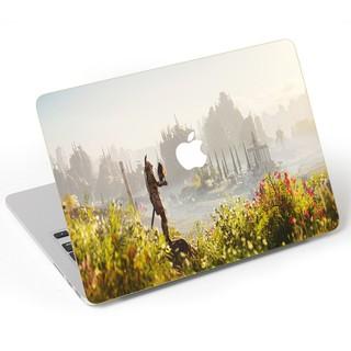 Decal Dán Laptop Cho Macbook Mac – 229
