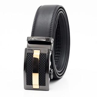 Thắt lưng nam da bò AT Leather - P115G thumbnail