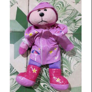 Gấu bông của Quỳnh Nhi