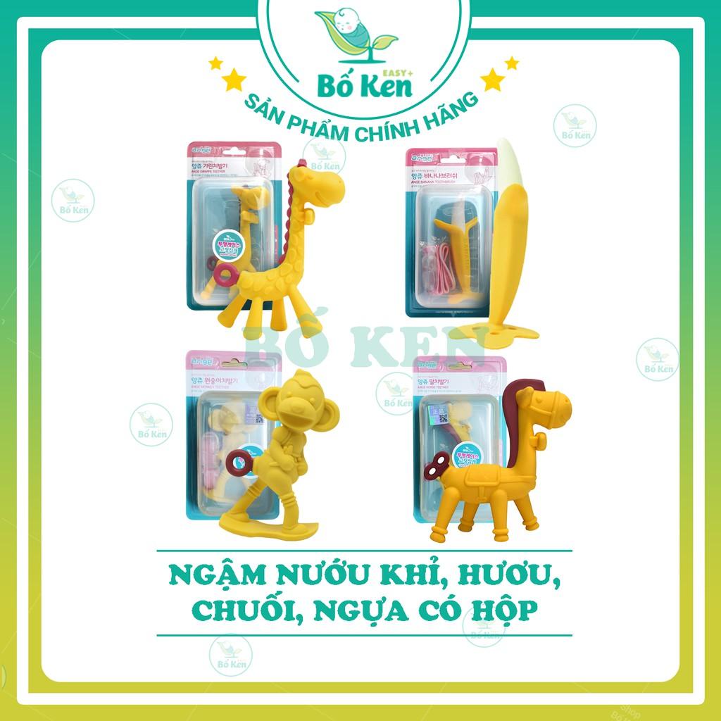 Shop Bố Ken Nướu Ngậm ANGE Cho Bé [Cam Kết Hàng chính Hãng KOREA]