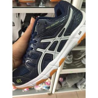 """𝐑Ẻ Tết   Rẻ Nhất rồi   HOT Giày ASIC Bóng Chuyền 💝 [ 2020 ] Tốt 2020 ` ˇ ! """" s"""