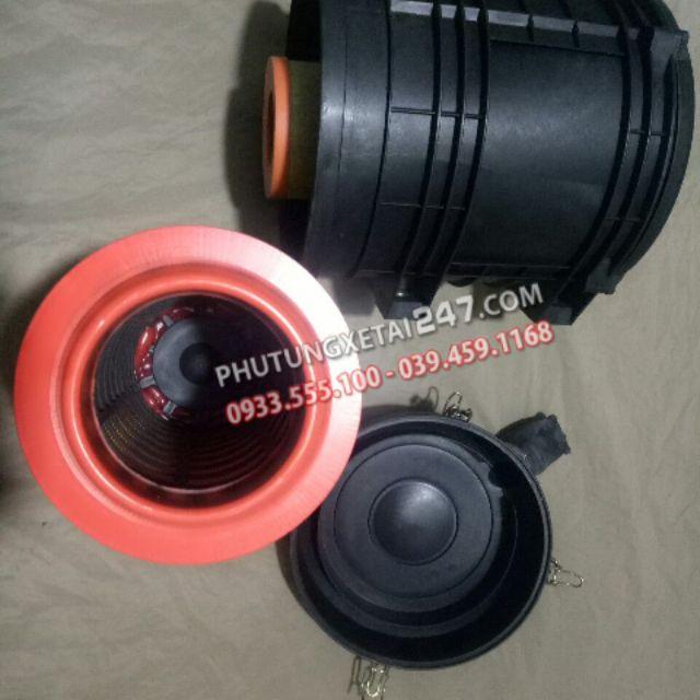 Bộ lọc gió ( Bo e) xe tải Veam VT200 , VT260 - 22499601 , 7209716026 , 322_7209716026 , 1650000 , Bo-loc-gio-Bo-e-xe-tai-Veam-VT200-VT260-322_7209716026 , shopee.vn , Bộ lọc gió ( Bo e) xe tải Veam VT200 , VT260