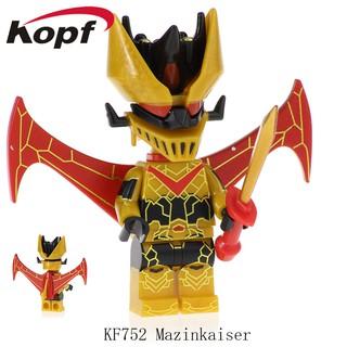 Minifigures Quỷ Thần Mazinkaiser Siêu Hot KF751 Mẫu Mới Về