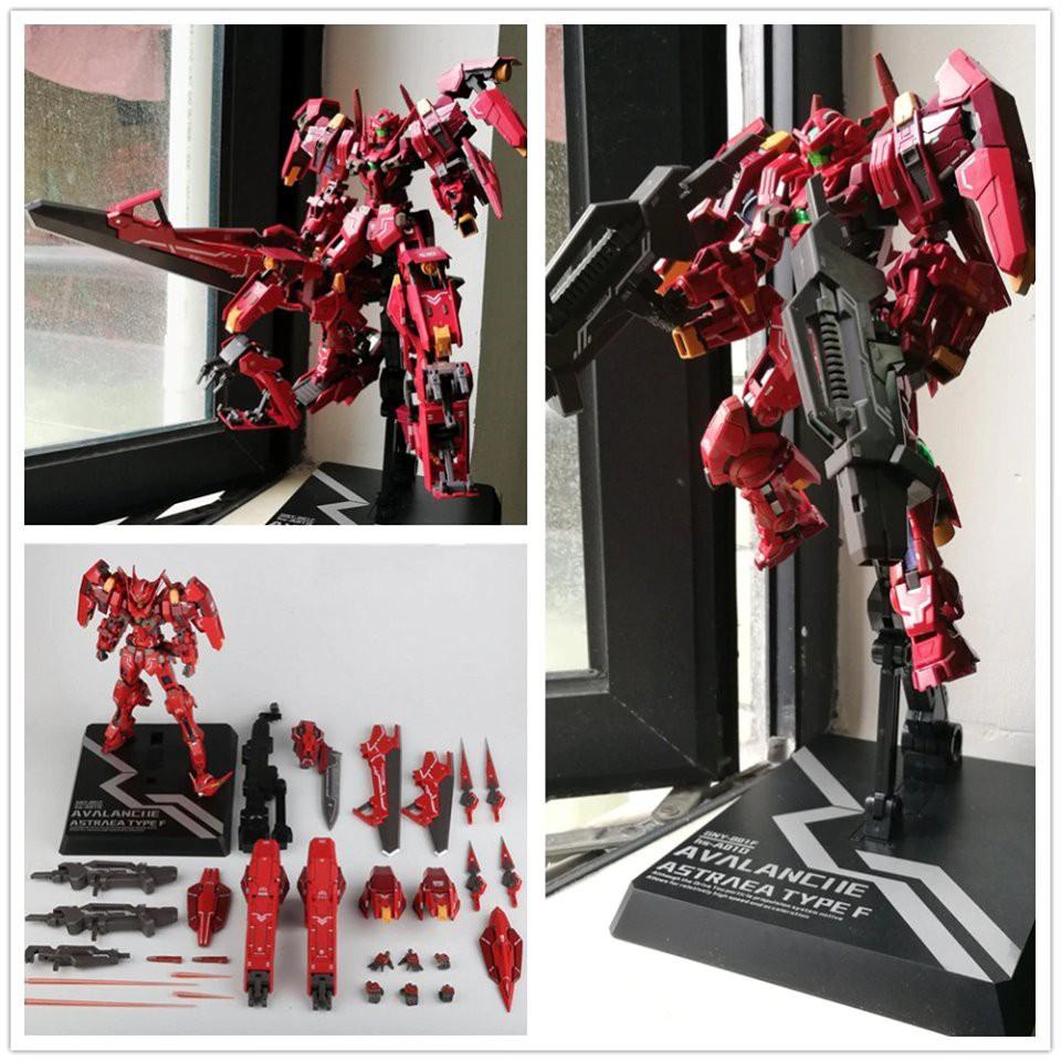 Mô hình Gundam MG Hobby Star HS Astraea Avalanche Type F