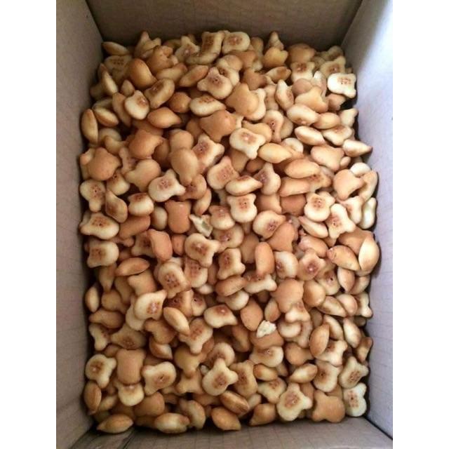 Bánh gấu nhân kem Thiên Hồng sỉ thùng 5kg - 2597651 , 217592673 , 322_217592673 , 475000 , Banh-gau-nhan-kem-Thien-Hong-si-thung-5kg-322_217592673 , shopee.vn , Bánh gấu nhân kem Thiên Hồng sỉ thùng 5kg