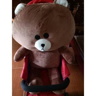 Gấu brow 1met 2