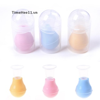 【TimeHee11】 Squeezing Pumping Suction Nipple Enlarger Breast Pump Tractors Breastfeeding 【VN】