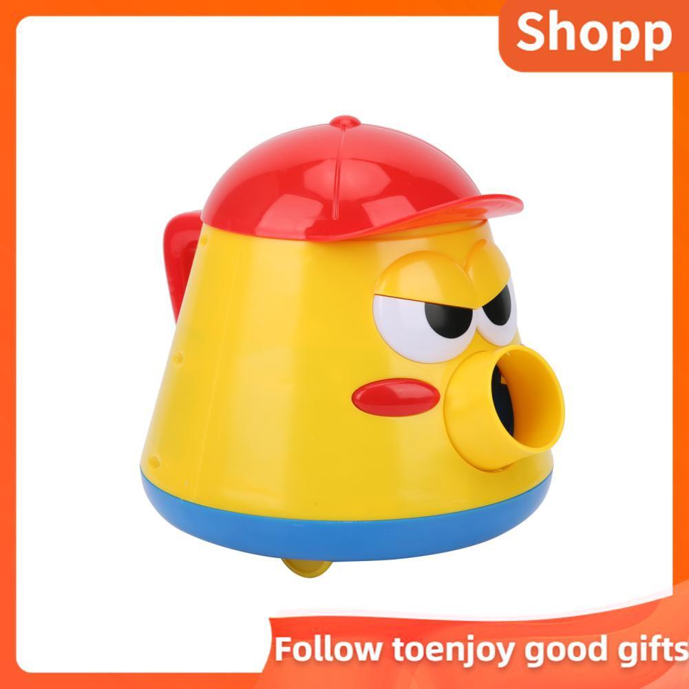 SHOPP Universal Rotating Power Pot Launcher Toy with Bell Ball Shovels for Children Gifts