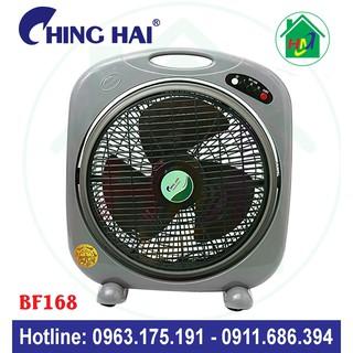 Quạt Tản To 350 Chinghai BF168 Chính Hãng