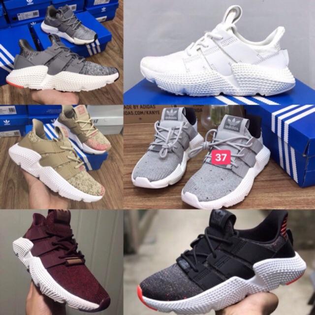 (Hàng mới về)[RẺ VÔ ĐICH]Giày Sneaker PROPHERE xám đen[GIÀY THỂ THAO CHẤT LƯỢNG]