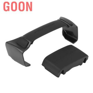 Goon Pgytech Silicone Anti-off Clip Propellers Holder Fixed Protection Guard Fixator for MAVIC 2 –Black