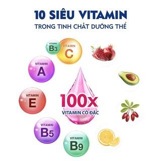 Hình ảnh Serum dưỡng thể 10 Super Vitamins & Skin Foods 180ml - 93767-4