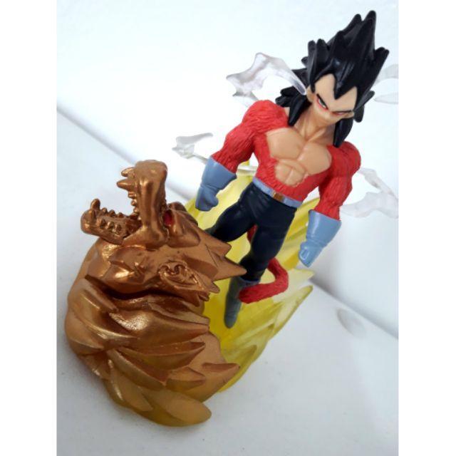 Mô hình Dragon Ball_Vegeta SSJ4 Imagination