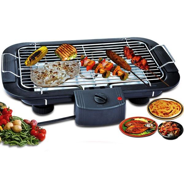 Bếp nướng điện không khói Electric Babale Grill