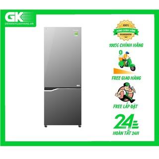 BV328GMVK - Tủ lạnh Panasonic Inverter 290 lít NR-BV328GMVK