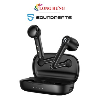 Tai nghe Bluetooth True Wireless Soundpeats TrueBuds - Hàng chính hãng
