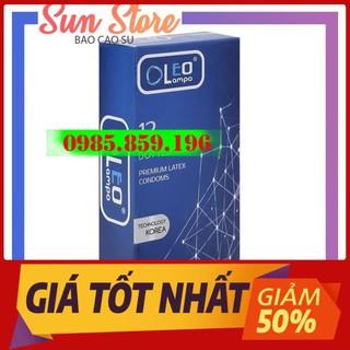 BAO CAO SU GAI OLEO DOTTED - thumbnail