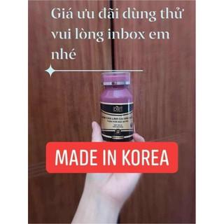 [SIÊU MẠNH] giảm cân Linh Chi Hàn Quốc liệu trình 30 ngày thumbnail