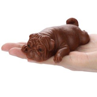 Đồ chơi xả stress giảm căng thẳng hình chú chó dễ thương squishy