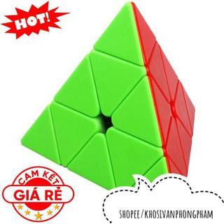 [GIÁ SẬP SÀN] Rubik đẹp, xoay trơn, không rít, độ bền cao, Rubik 2×2,3×3,4×4,5×5 [KHO BUÔN VPP]