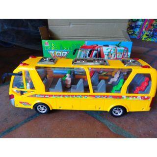 Ôtô Xe bus