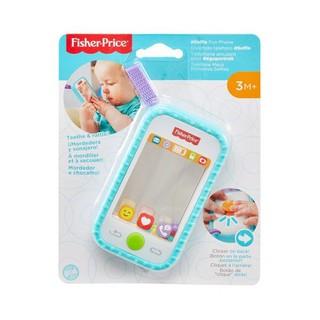 Đồ treo nôi hình điện thoại FISHER PRICE 19 GJD46 thumbnail