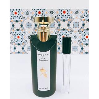 Nước hoa dùng thử Bvl Eau Parfumee Au The Noir thumbnail