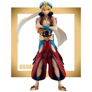 [Chính Hãng] Mô hình Fate/Grand Order – Absolute Demonic Front: Babylonia – SSS Figure -Gilgamesh Fu