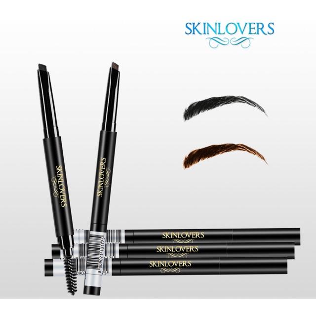 Chì kẻ lông mày Skinlovers Sexy Eyebrow | Shopee Việt Nam