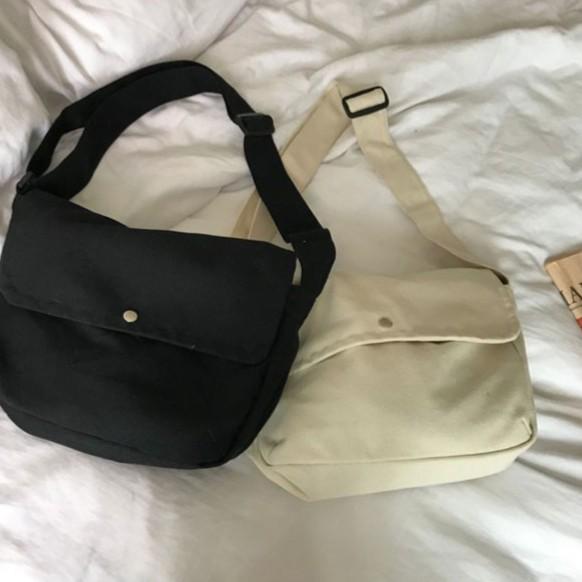 Túi đeo chéo vai phong cách hàn quốc dành cho nữ