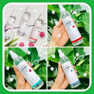[Hot] Xịt Thơm Hàn Quốc Fabric Perfume 250ml thumbnail