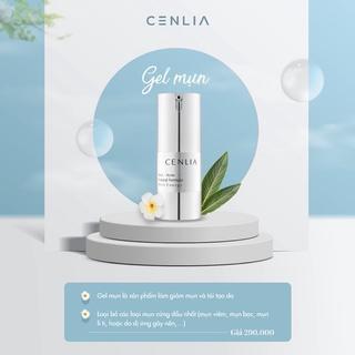 GEL CHẤM MỤN CENLIA ANTI ACNE15ML thumbnail