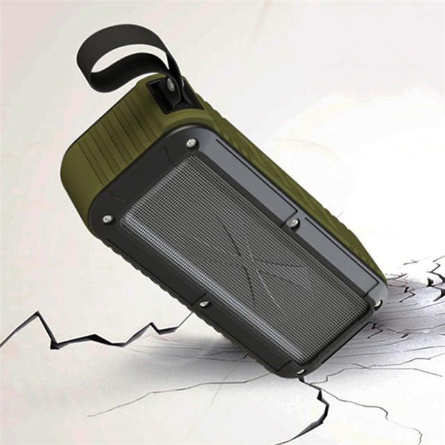 Loa Bluetooth Chống Nước IPX6 S20