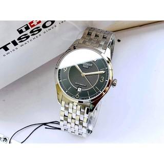 Đồng hồ nam ⌚️ Tis.sot T-one Automatic Black T038.430.11.057.00 (T0384301105700) dành cho Nam