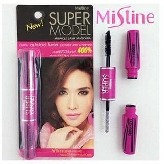 Chuốt Mi Super Model Miracle Lash Mascara (5.5g) thumbnail