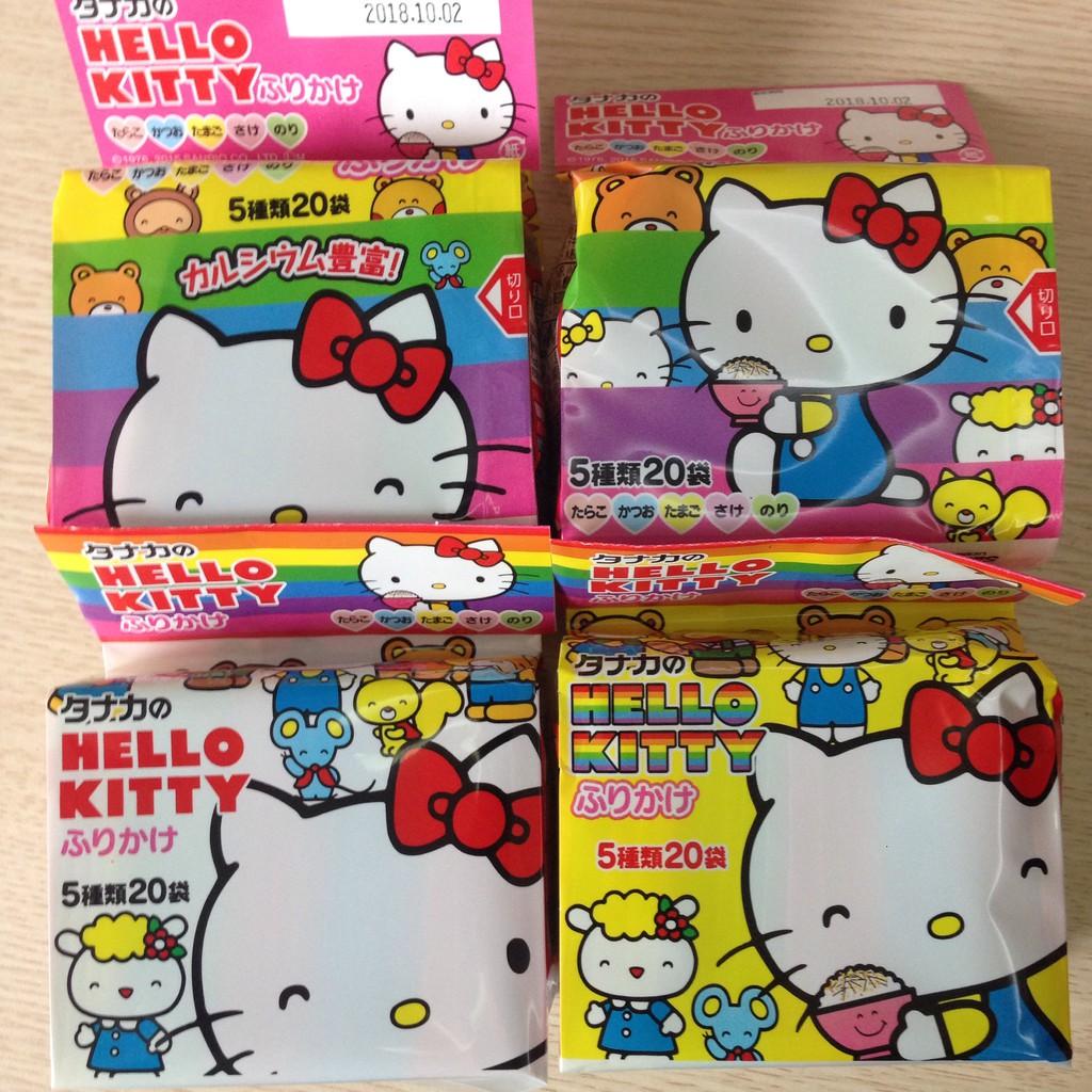 Gia vị rắc cơm thập cẩm Hello Kitty Sanrio túi 20 gói /5 vị date mới - 2563566 , 435863078 , 322_435863078 , 70000 , Gia-vi-rac-com-thap-cam-Hello-Kitty-Sanrio-tui-20-goi-5-vi-date-moi-322_435863078 , shopee.vn , Gia vị rắc cơm thập cẩm Hello Kitty Sanrio túi 20 gói /5 vị date mới