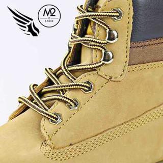 Dây giày cao cổ, boot phong cách, lịch lãm thời trang XIMO 1m4 (DG06) thumbnail