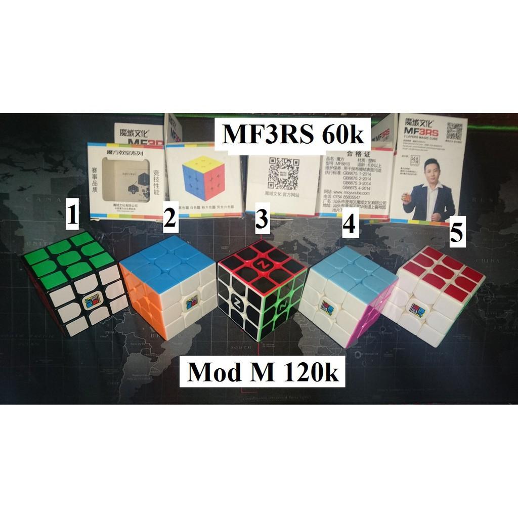 Rubik 3x3x3 MF3RS M