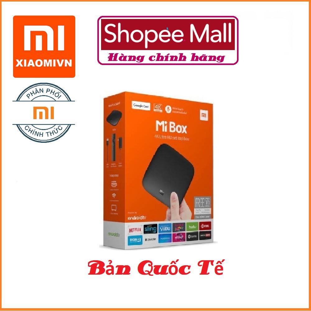 [Sỉ Hãng phân phối] Xiaomi Mibox 4K Bản Global Quốc Tế Tiếng Việt - 2594461 , 226054553 , 322_226054553 , 1530000 , Si-Hang-phan-phoi-Xiaomi-Mibox-4K-Ban-Global-Quoc-Te-Tieng-Viet-322_226054553 , shopee.vn , [Sỉ Hãng phân phối] Xiaomi Mibox 4K Bản Global Quốc Tế Tiếng Việt