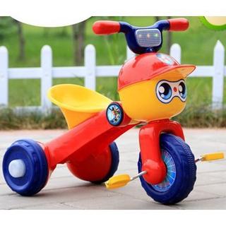 xe đạp TRẺ EM - xe đạp cho bé - xe cân bằng cho bé - xe con kiến - có đèn nhạc đầy đủ - xe đạp - xe dap tre em 10 tuoi thumbnail