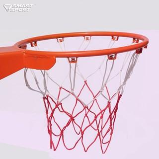 Lưới bóng rổ phù hợp các vành nhỏ vừa lớn thumbnail