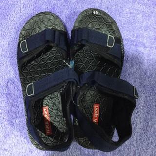 [ĐỦ SIZE] Giày sandal quai dù NAM thời trang
