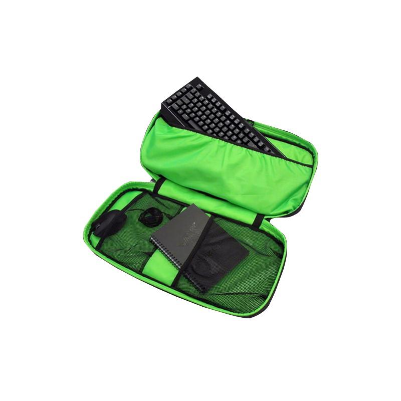 Túi đựng bàn phím Razer Keyboard Bag(bulk)- RC21-00280101-N100 Màu Đen .