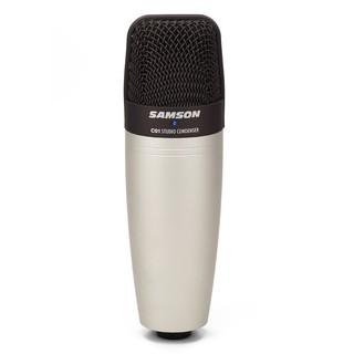 [Mã ELMS4 giảm 7% đơn 500K] Microphone condenser Samson C01