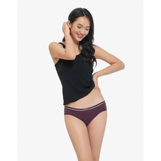 Quần lót nữ Bikini Cotton tencel ONOFF - BU19232 thumbnail
