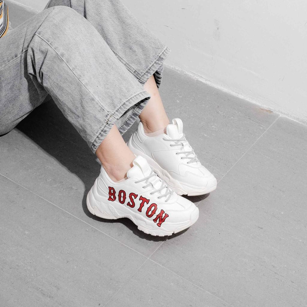 [Freeship thanh Lý] Giày chính hãng MLB Hàn Quốc