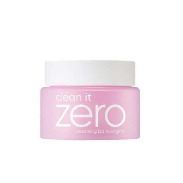 Sáp tẩy trang mini size Banila.Co Clean It Zero 7g