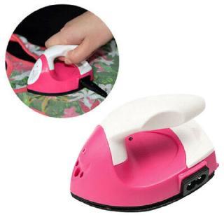 Bàn ủi điện cầm tay cỡ nhỏ chống thấm chống bụi