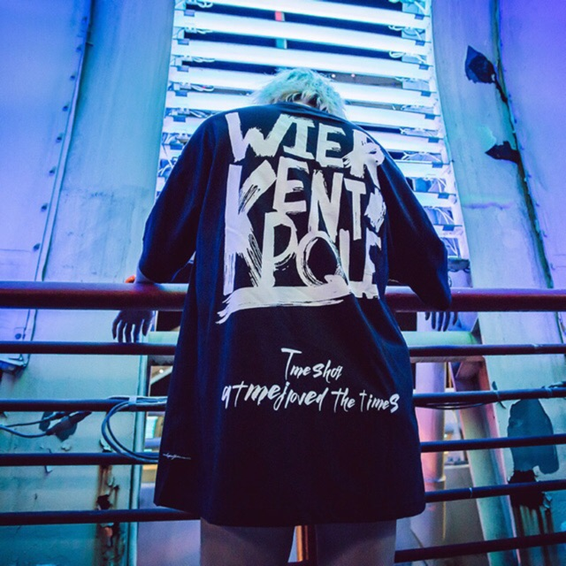 Wier T-shirt