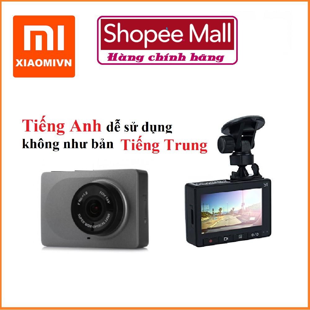 Camera hành trình xe hơi ô tô Xiaomi 165 độ 2k 1296p Bản tiếng Anh - 2626459 , 11821350 , 322_11821350 , 990000 , Camera-hanh-trinh-xe-hoi-o-to-Xiaomi-165-do-2k-1296p-Ban-tieng-Anh-322_11821350 , shopee.vn , Camera hành trình xe hơi ô tô Xiaomi 165 độ 2k 1296p Bản tiếng Anh